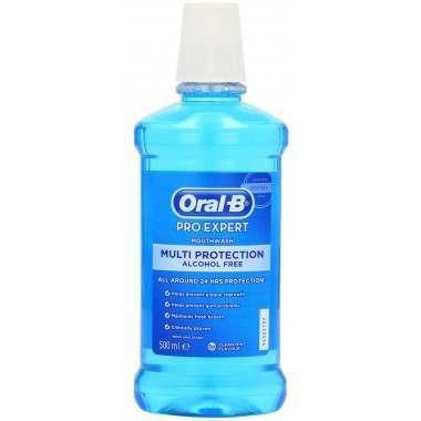 Oral-B 81694131 Pro Expert Fresh Mint 500ml Mouthwash
