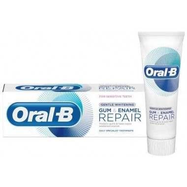 Oral-B 81694212 Gum & Enamel Repair Gentle Whitening Toothpaste