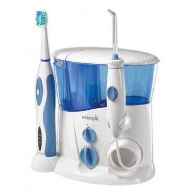 Waterpik WP-900 Complete Care Sonic Toothbrush & Water Flosser