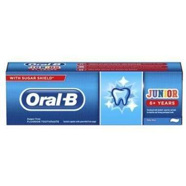Oral-B 81656064 Junior 6+ Toothpaste