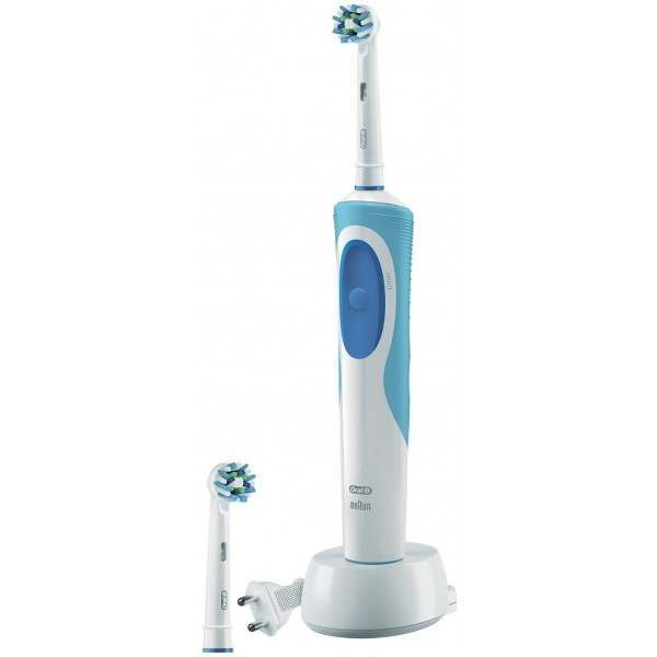 Oral B Toothbrush Cross 24
