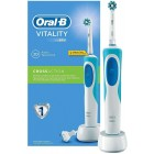 Oral-B D12.513 Vitality Cross Action (Blue) Electric Toothbrush