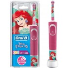 Oral-B 80337581 Vitality Princess Rechargeable Toothbrush