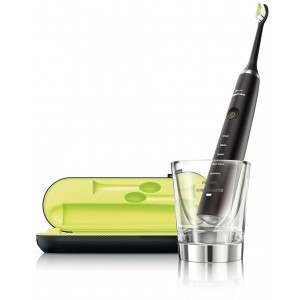 Philips HX9351/04 DiamondClean Black Electric Toothbrush