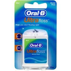 Oral-B 13277308 Dental Floss