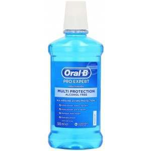 Oral-B 81694131 Pro Expert Fresh Mint 500ml Mouthwash