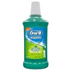 Oral-B 81587235 Complete Mouthwash
