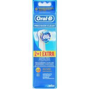 Braun EB20 3 For 2 Toothbrush Heads