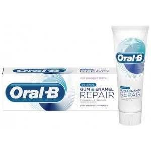 Oral-B 81628274 Gum & Enamel Repair Original Toothpaste