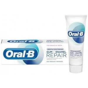 Oral-B 81694212 Gum & Enamel Repair Gentle Whitening Toothpaste