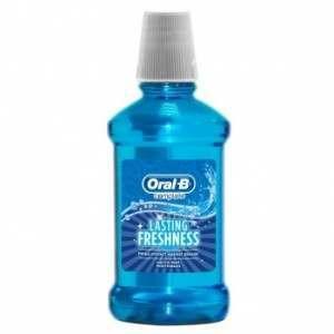 Oral-B 81587231 Complete Lasting Freshness 250ml Mouthwash
