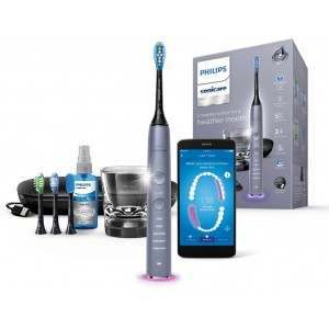 Philips HX9924/44 DiamondClean Smart Sonic Electric Toothbrush