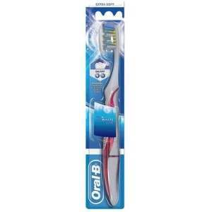 Oral-B 81628665 Pulsar 3D White Luxe 35 Extra Soft Toothbrush
