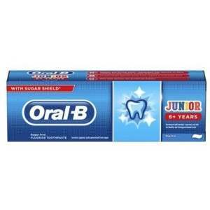 Oral-B 81656064 Junior 6+ Toothpaste