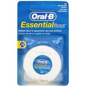 Oral-B Essential 50m Dental Floss