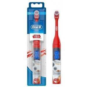 Oral-B DB3.010 Star Wars Battery Toothbrush