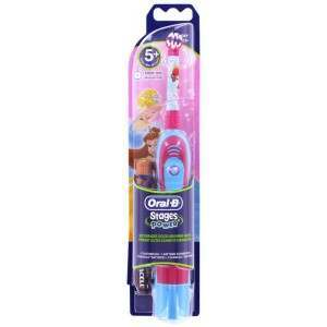 Oral-B DB4510K Princess Battery Electric Toothbrush